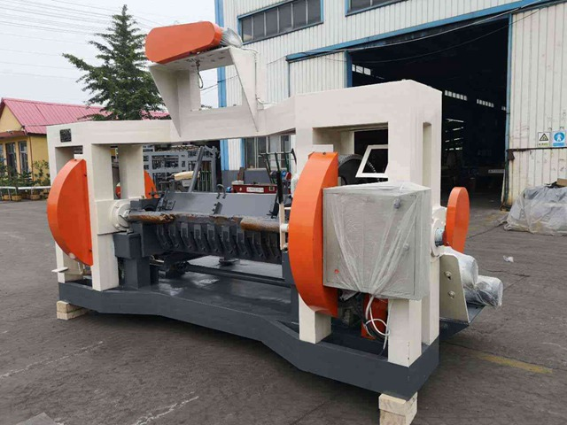 Common problems of spindle veneer peeling machine.
