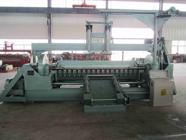 Advantages and disadvantages of veneer peeling machine