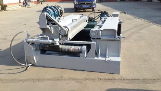 Factors in choosing a hydraulic debarker factory